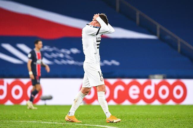 PSG : Paris a des adversaires lamentables, Pierre Ménès dégoupille