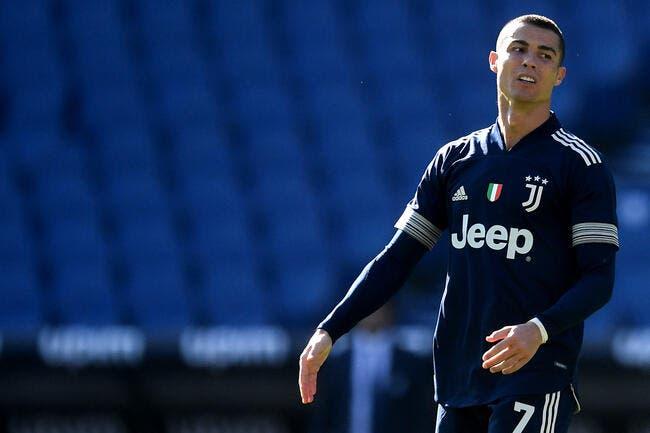 Mercato : Cristiano Ronaldo et la Juventus, énorme surprise en vue ?