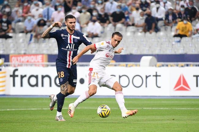 OL : Lyon donne la leçon au PSG et ça va agacer Doha