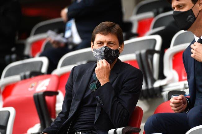 PSG : Tuchel, Neymar, Mbappé, Leonardo parlera mardi à 11h30 !