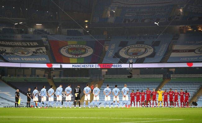 TV : Des matchs de foot en pay per view, l'Angleterre renonce