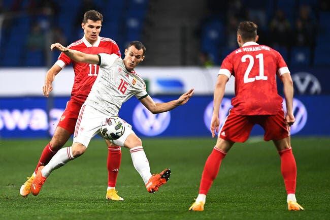 Euro 2021 : La Hongrie passe, l'Ecosse et la Slovaquie s'arrachent
