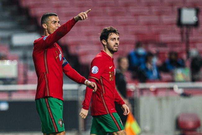 Mercato : Cristiano Ronaldo à Wolverhampton, c'est écrit