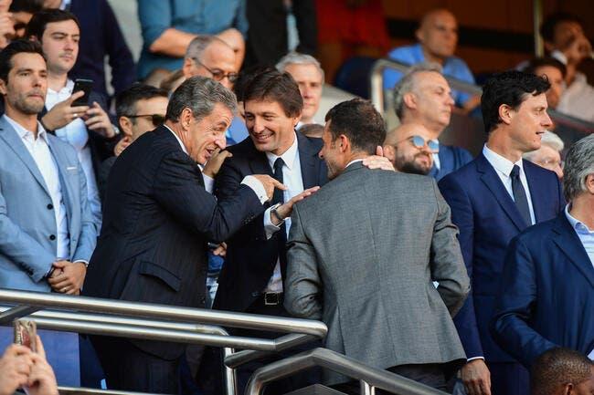 PSG : Motta, Pochettino, Allegri, Leonardo a fait son choix