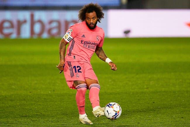 PSG : Neymar veut des recrues XXL, Paris vise Marcelo !