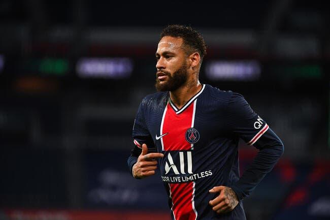 PSG : Neymar veut prolonger, la Ligue des Champions l'obsède