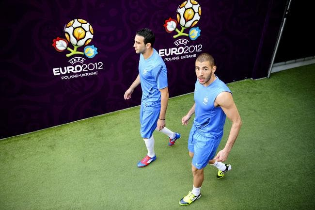 EdF : Benzema et la France réunis à une condition ?
