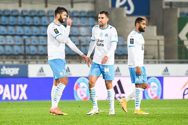 L1 : Marseille - Nice reporté, l'OM demande des comptes à la LFP !