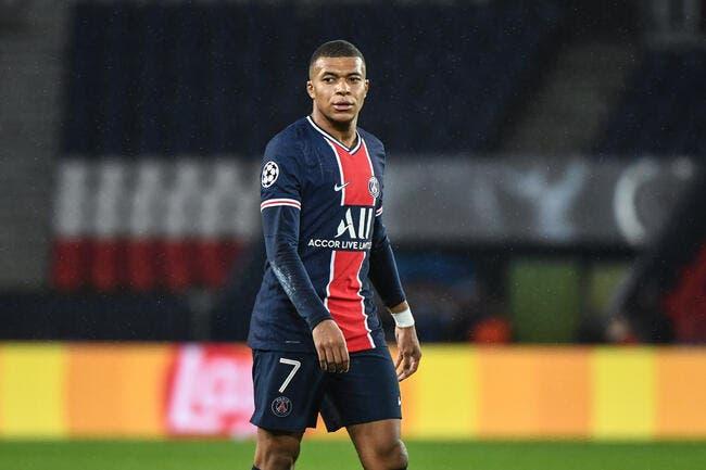 PSG : Un accord Mbappé-Paris met Madrid en alerte rouge