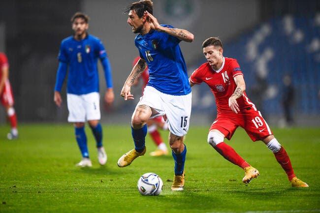 LdN : L'Italie et la Belgique foncent vers le Final 4