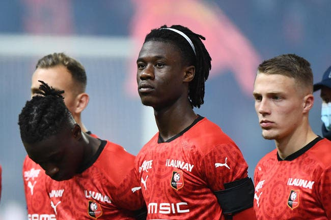 Rennes : Camavinga au Real, un accord déjà annoncé !
