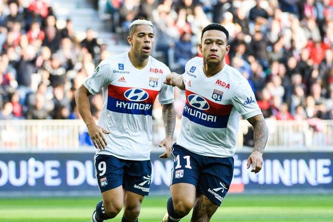 OL : Depay au Barça, le Real Madrid a une idée pour Lyon