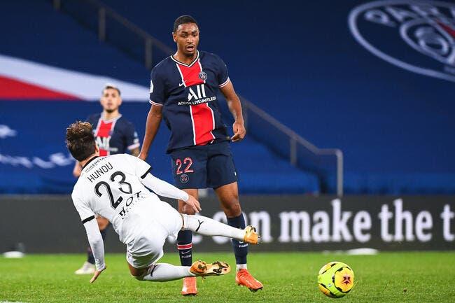 PSG : Snobé par Deschamps, il rêve de faire une Van Dijk