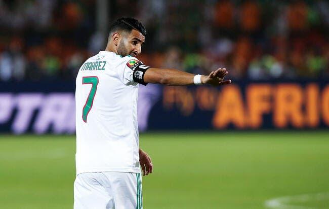 CAN 2022 : L'Algérie se qualifie et défendra son titre