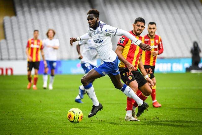 OM : Boulaye Dia recale deux clubs, Marseille à l'affût pour Noël
