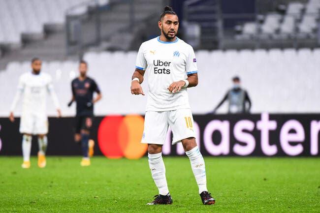 OM : Payet veut peser à Marseille, il a maigri