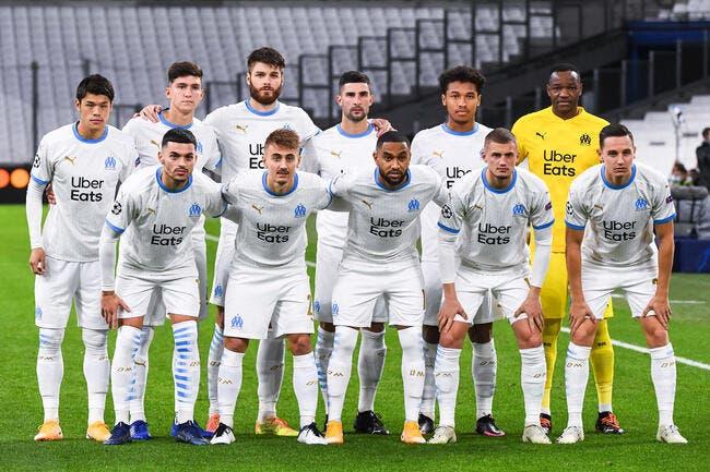 OM : Villas-Boas prêt à copier Deschamps pour gagner à Marseille ?