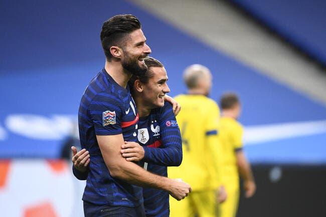 Mercato : OL, OM, Bordeaux, la guerre pour Olivier Giroud ?