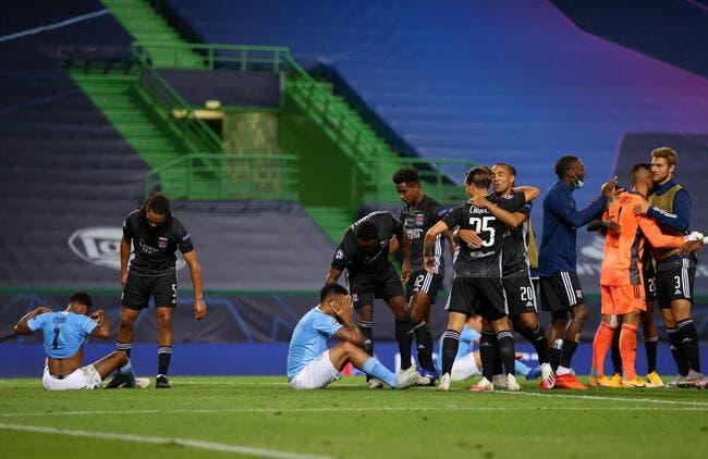OL : Lyon fait vibrer la France, vite une Coupe d'Europe