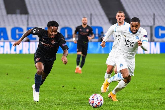 OM : Amavi trop fort pour Marseille, le danger se confirme