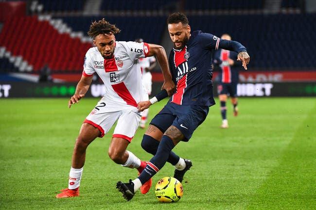 PSG : 130 ME et trois bonus, le prix de Neymar fixé par le Qatar