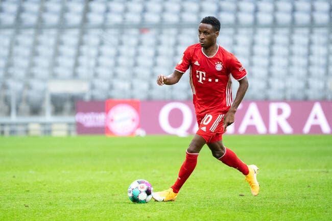 Bouna Sarr dédouane le Bayern Munich — Bleus