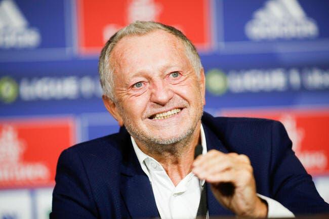 OL : Lyon refuse de remplacer l'OM, Canal+ tousse