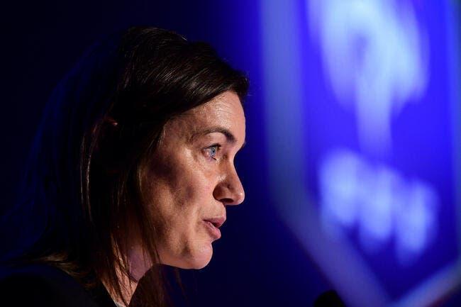 PSG : Paris interdit aux joueuses de parler de Corinne Diacre