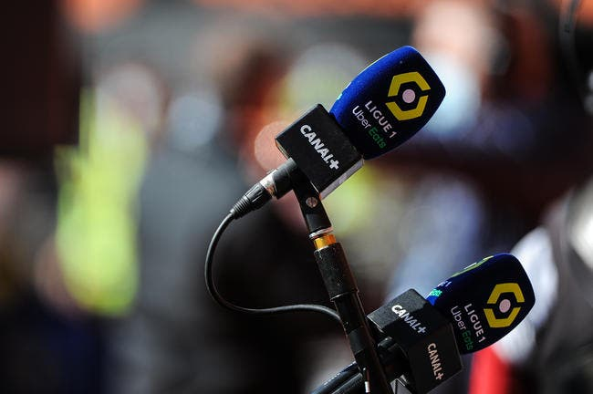 TV : Canal+ prêt à racheter le match du dimanche soir !