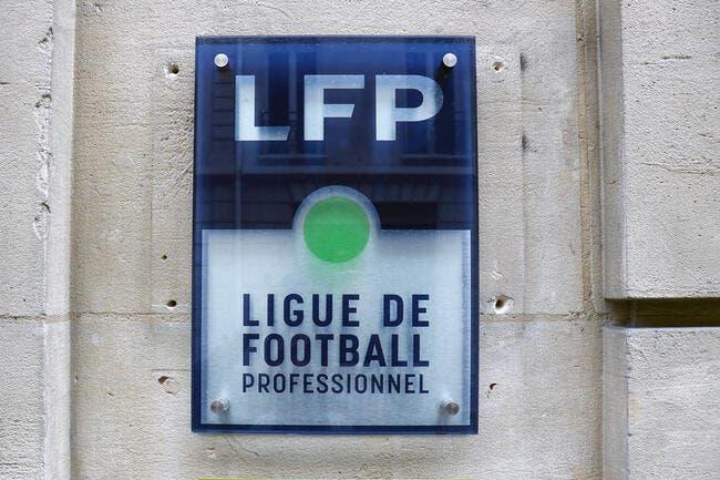 L1-L2 : La LFP récupère les dates de la Coupe de France