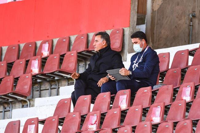 LOSC : OL, OM, un club fait rêver Christophe Galtier