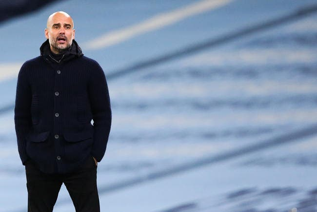 Guardiola prolonge à City — Officiel