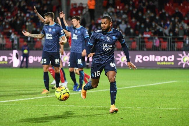 OM : Amavi veut rester, Marseille dégaine son offre !