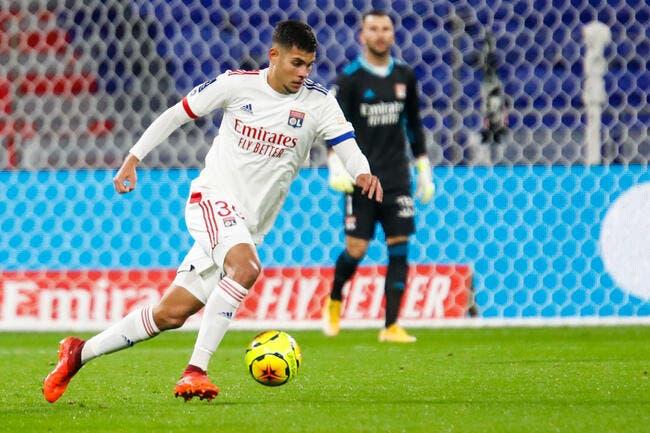 OL : Bruno Guimaraes, Lyon compte encore sur toi