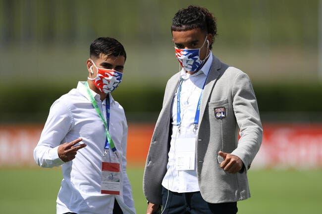 OL : Le club va faire signer Malo Gusto, son futur crack  !