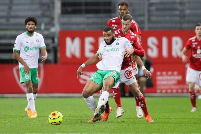 ASSE : Attention à la Ligue 2, Pierre Ménès alerte St-Etienne