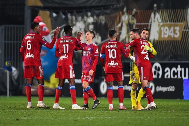 OL : Gilles Favard détruit Lyon, Lopes et Garcia pour le même prix