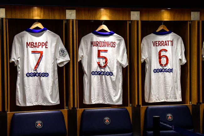 LdC : Le PSG avec Verratti contre Leipzig, Icardi forfait