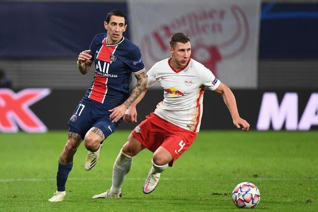 PSG - Leipzig : Les compos (21h sur RMC et Téléfoot)