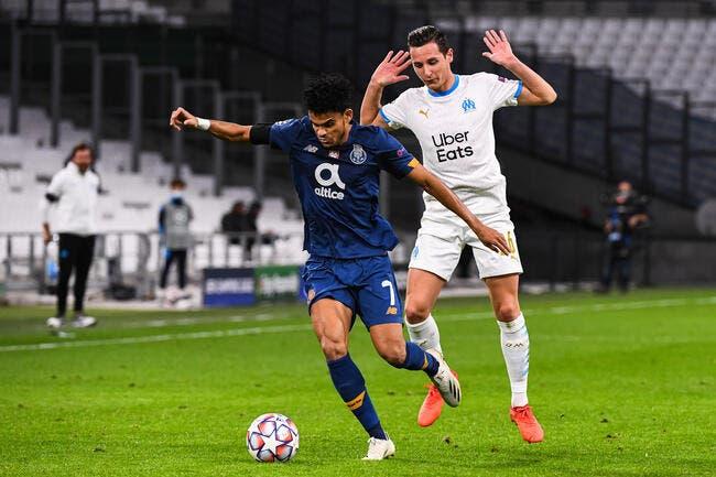 LdC : 13 défaites, Marseille humilié et éliminé !