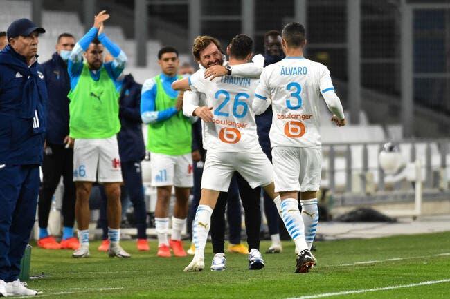 OM : Ce scénario fou qui qualifie Marseille !