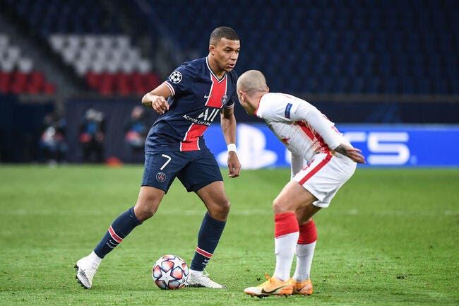 PSG : Paris tire Mbappé vers le bas, Sébastien Tarrago est cash
