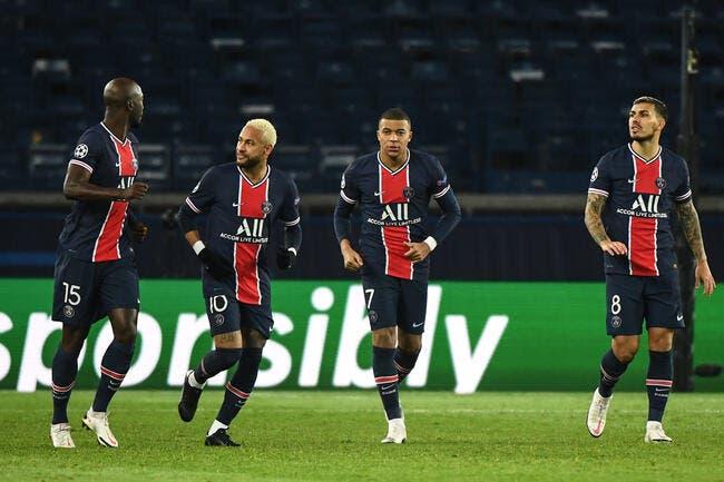 PSG : Pierre Ménès au secours de Neymar et Mbappé