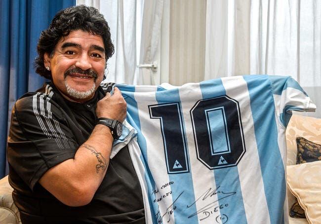 Foot : La mort de Maradona fait scandale, son avocat accuse !