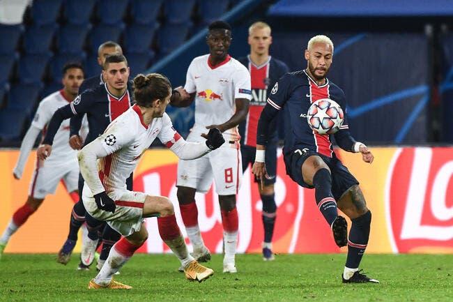 PSG : Paris-Leipzig, élu pire match de l'histoire du PSG en Europe ?