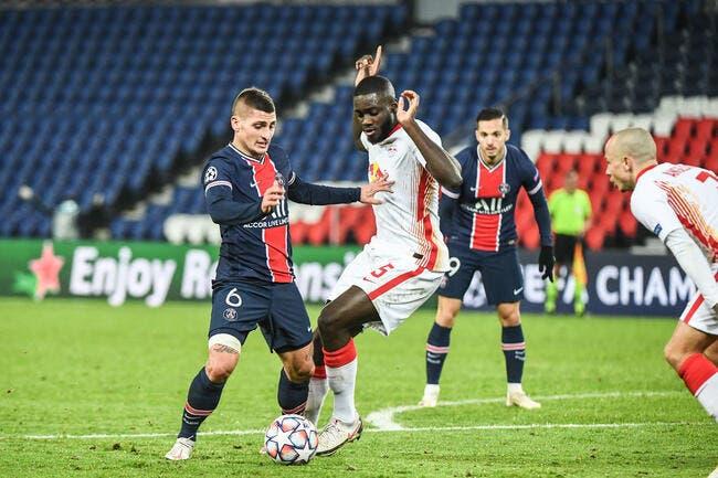 PSG : Verratti lassé par la Ligue 1, un départ envisagé !