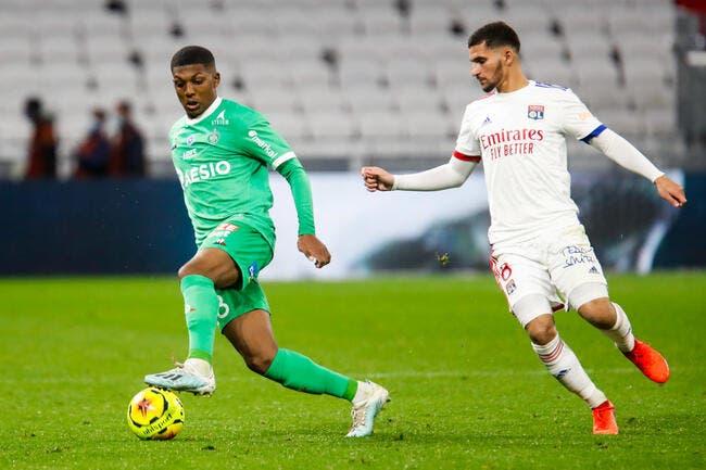 OL : Aouar et Lyon c'est le clash, Zidane sort le pop-corn