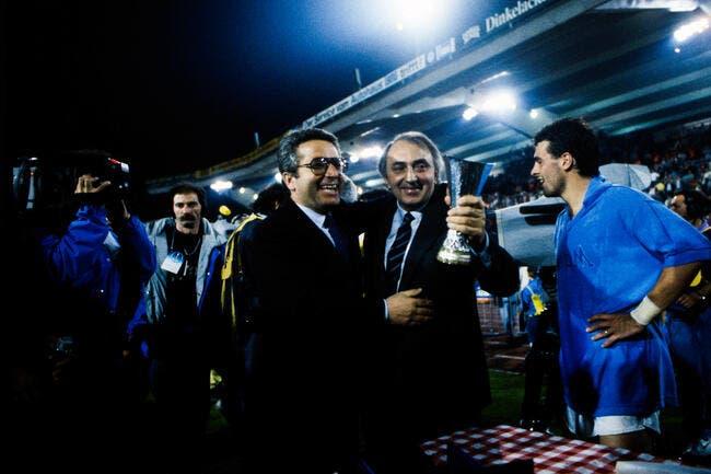 OM : Maradona ? L'incroyable offre de Tapie a fini dans la poubelle