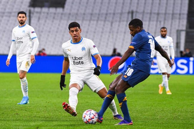 OM : Marseille est « lamentable », il secoue les joueurs