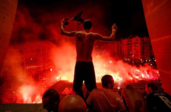 PSG : Les stars snobent les Ultras, la Cup est pleine